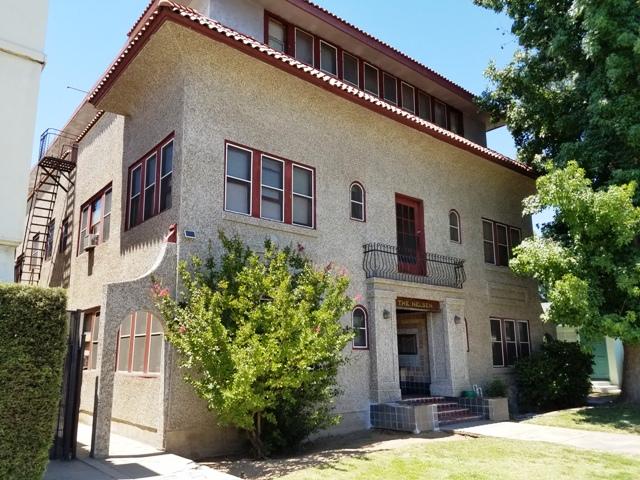 Regency Properties Fresno California