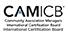 Logo CAMICB
