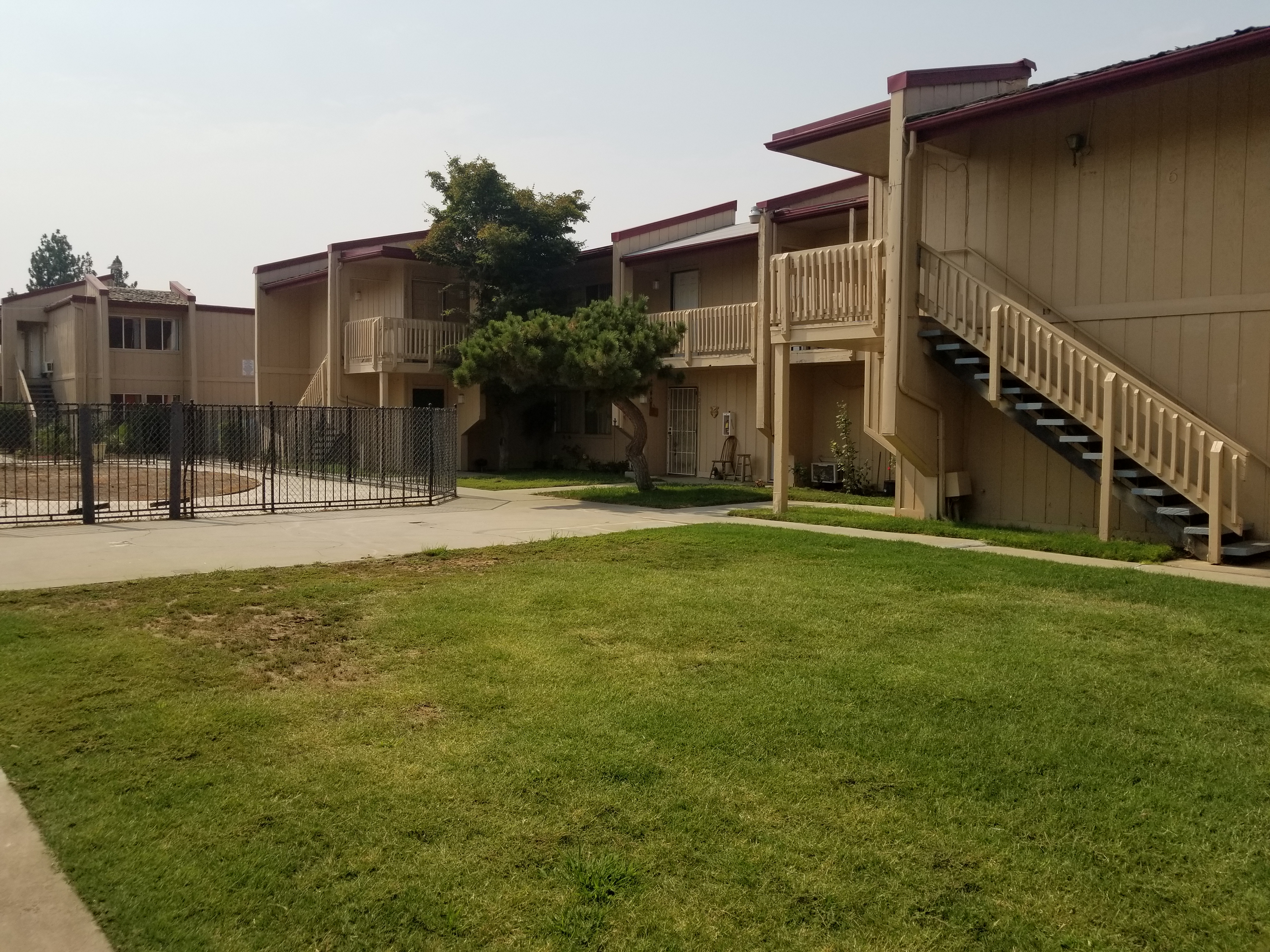Properties - Regency Fresno