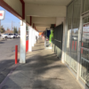 OFFICE SPACE:1584 N West Ave Fresno, CA 93728